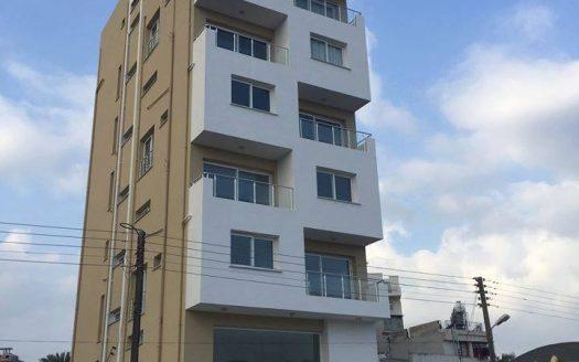 Коммерческая недвижимость Северного Кипра